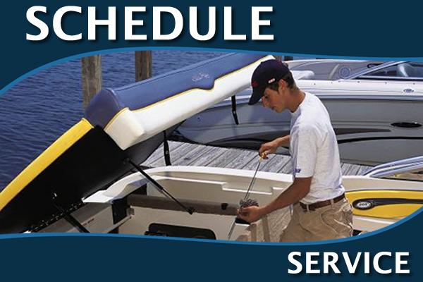Marine Service | Boat Service | Custom Marine Statesboro GA