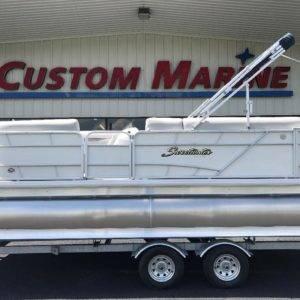 2017 Sweetwater 2286AD   Custom Marine Statesboro GA   Sweetwater Dealer_1