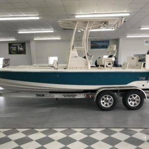 2018 Pathfinder 2200 TRS | Custom Marine Statesboro GA | Pathfinder Dealer_1