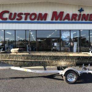 2018 Alumacraft FLT1650AW   Custom Marine Statesboro GA   Alumacraft Dealer_1