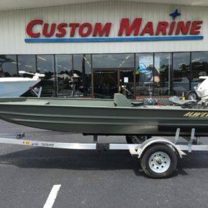 2016 Alweld 1652VV Marsh SC/BRP   Custom Marine Statesboro GA   Alweld Dealer_1