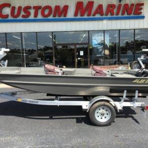 2015 Alweld 1548V Stick   Custom Marine Statesboro GA   Alweld Dealer_1