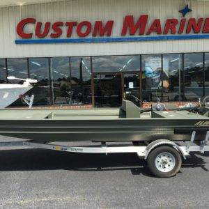 2016 Alweld 1648 Marsh SC   Custom Marine Statesboro GA   Alweld Dealer_1