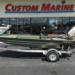 2016 Alweld 1652VV Marsh SC   Custom Marine Statesboro GA   Alweld Dealer_1