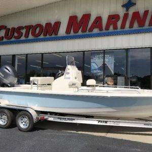 2018 Pathfinder 2200 TRS   Custom Marine Statesboro GA   Pathfinder Dealer_1