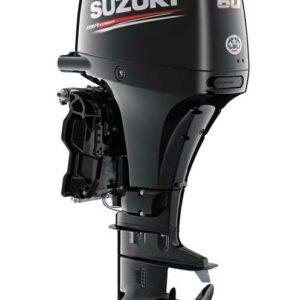 0 Suzuki DF60ATL | Custom Marine Statesboro GA | Suzuki Dealer_1
