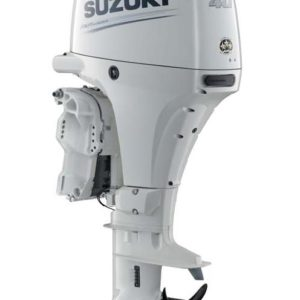 0 Suzuki DF40ATLW2 | Custom Marine Statesboro GA | Suzuki Dealer_1