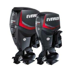 0 Evinrude E60DPJLAF | Custom Marine Statesboro GA | Evinrude Dealer_1