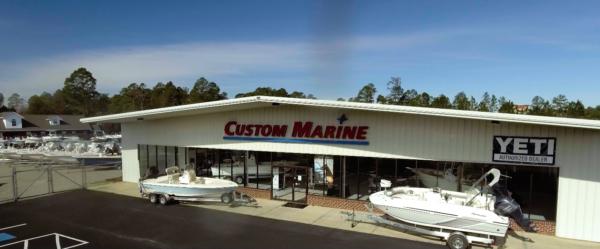 Custom Marine | Statesboro, GA