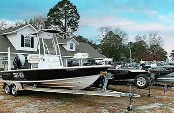 Used Boats For Sale | Custom Marine | Boat Dealer Statesboro, GA