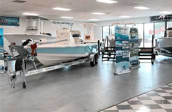 new boats edited