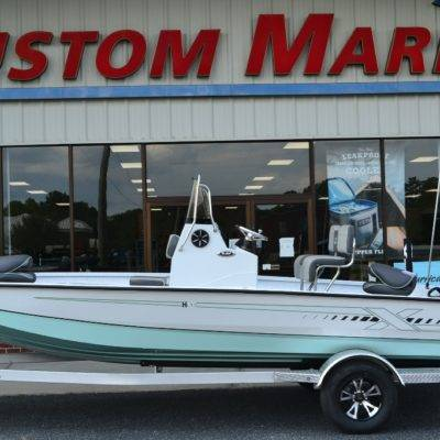 2021 Xpress H20 Bay For Sale | Custom Marine | Statesboro Savannah GA Boat Dealer_1
