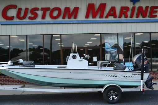 2021 Xpress H20 Bay For Sale | Custom Marine | Statesboro Savannah GA Boat Dealer_1