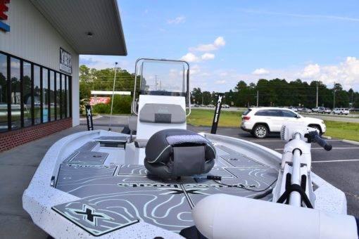 Xpress H20 Bay For Sale | Custom Marine | Statesboro Savannah GA Boat Dealer_11