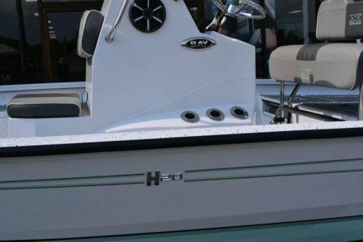 Xpress H20 Bay For Sale | Custom Marine | Statesboro Savannah GA Boat Dealer_12