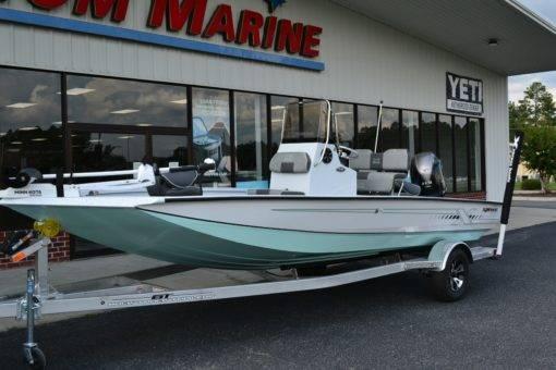 2021 Xpress H20 Bay For Sale | Custom Marine | Statesboro Savannah GA Boat Dealer_2