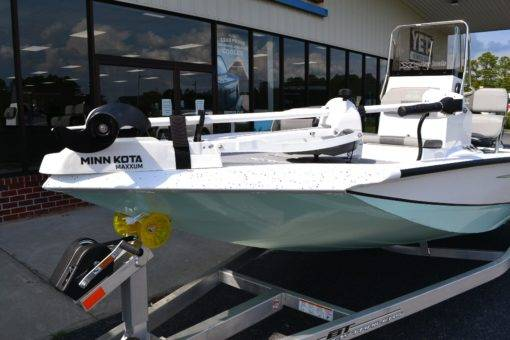 Xpress H20 Bay For Sale | Custom Marine | Statesboro Savannah GA Boat Dealer_4