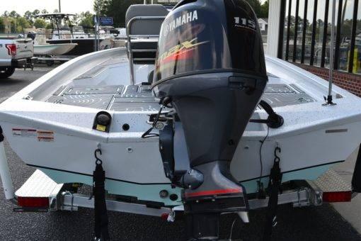 Xpress H20 Bay For Sale | Custom Marine | Statesboro Savannah GA Boat Dealer_6