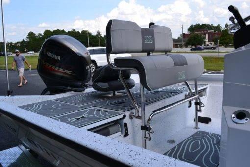 Xpress H20 Bay For Sale | Custom Marine | Statesboro Savannah GA Boat Dealer_8