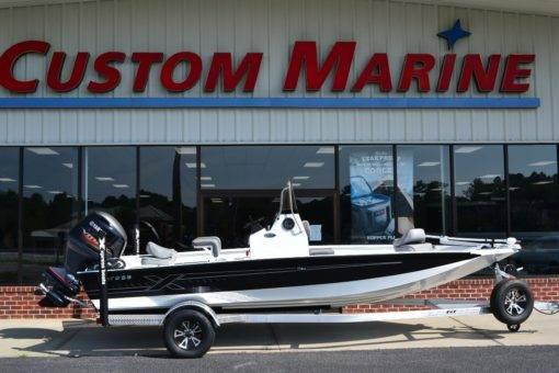 2021 Xpress H20B For Sale | Custom Marine | Statesboro Savannah GA Boat Dealer_1