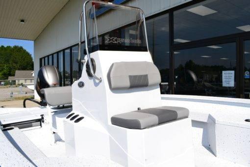 Xpress H20B For Sale | Custom Marine | Statesboro Savannah GA Boat Dealer_6
