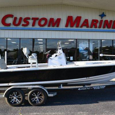 2020 Sportsman Tournament 214 - Demo For Sale | Custom Marine | Statesboro Savannah GA Boat Dealer_1
