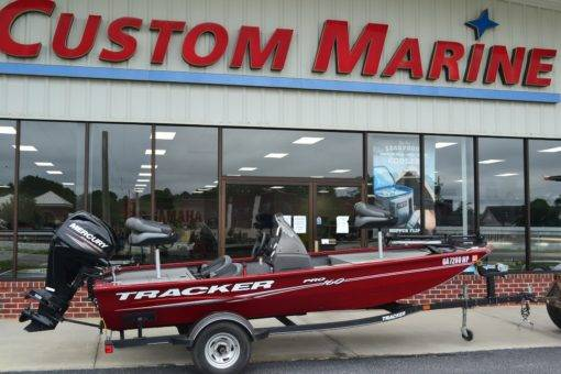 2019 TRACKER PRO 160 For Sale   Custom Marine   Statesboro Savannah GA Boat Dealer_1