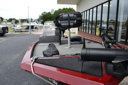 TRACKER PRO 160 For Sale   Custom Marine   Statesboro Savannah GA Boat Dealer_10