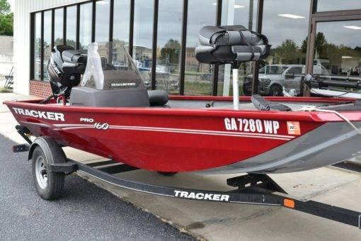 2019 TRACKER PRO 160 For Sale   Custom Marine   Statesboro Savannah GA Boat Dealer_2