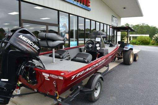TRACKER PRO 160 For Sale   Custom Marine   Statesboro Savannah GA Boat Dealer_3