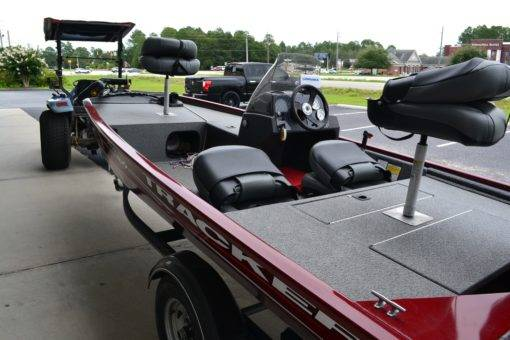 TRACKER PRO 160 For Sale   Custom Marine   Statesboro Savannah GA Boat Dealer_5