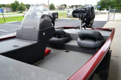 TRACKER PRO 160 For Sale   Custom Marine   Statesboro Savannah GA Boat Dealer_7