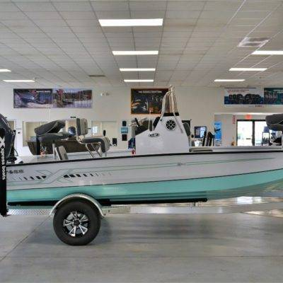2021 Xpress H20B For Sale | Custom Marine | Statesboro Savannah GA Boat Dealer_1