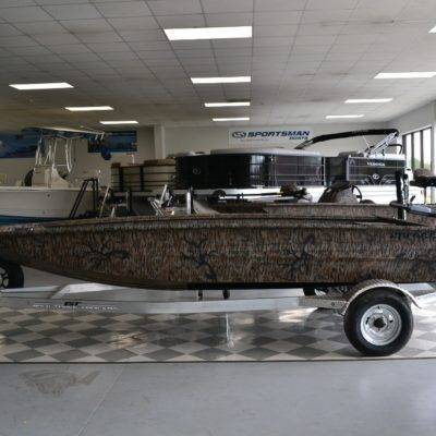2021 Xpress H18DB For Sale | Custom Marine | Statesboro Savannah GA Boat Dealer_1