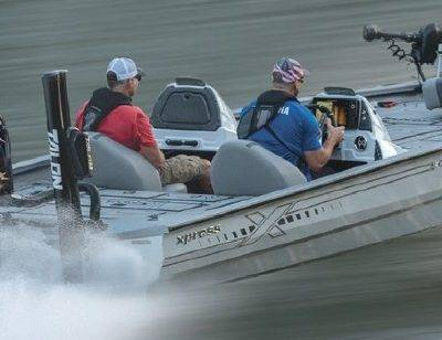 2021 Xpress X19 PRO For Sale | Custom Marine | Statesboro Savannah GA Boat Dealer_1
