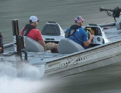 2021 Xpress X19 PRO For Sale | Custom Marine | Statesboro Savannah GA Boat Dealer_1