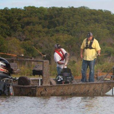 2021 Xpress XP18CC For Sale   Custom Marine   Statesboro Savannah GA Boat Dealer_1