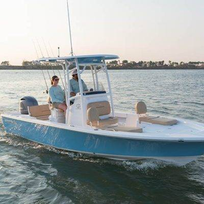 2021 Sportsman Masters 227 For Sale | Custom Marine | Statesboro Savannah GA Boat Dealer_1