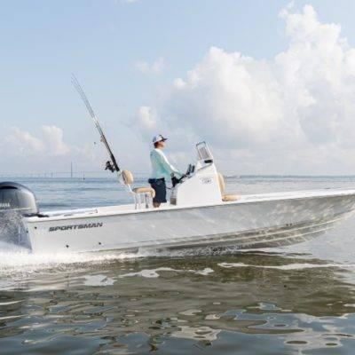 2021 Sportsman Tournament 234 SBX For Sale | Custom Marine | Statesboro Savannah GA Boat Dealer_1