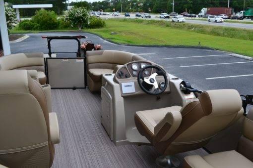 Veranda VR20RC For Sale | Custom Marine | Statesboro Savannah GA Boat Dealer_10