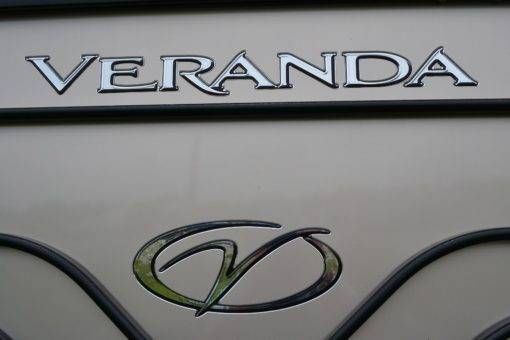 Veranda VR20RC For Sale | Custom Marine | Statesboro Savannah GA Boat Dealer_4
