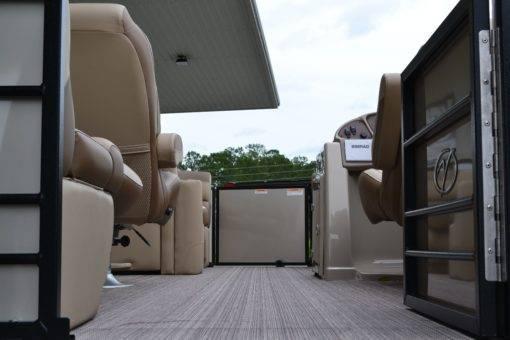 Veranda VR20RC For Sale | Custom Marine | Statesboro Savannah GA Boat Dealer_5