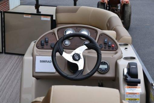 Veranda VR20RC For Sale | Custom Marine | Statesboro Savannah GA Boat Dealer_6