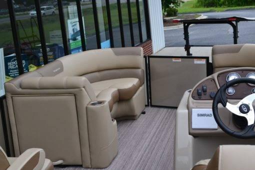 Veranda VR20RC For Sale | Custom Marine | Statesboro Savannah GA Boat Dealer_7
