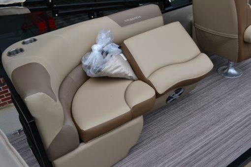 Veranda VR20RC For Sale | Custom Marine | Statesboro Savannah GA Boat Dealer_8