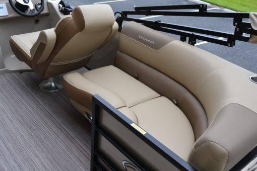 Veranda VR20RC For Sale | Custom Marine | Statesboro Savannah GA Boat Dealer_9