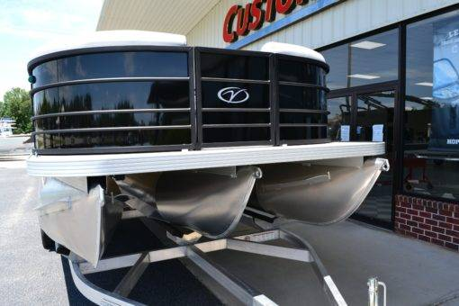 Veranda Vista22RC For Sale | Custom Marine | Statesboro Savannah GA Boat Dealer_4