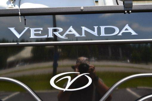 Veranda Vista22RC For Sale | Custom Marine | Statesboro Savannah GA Boat Dealer_5