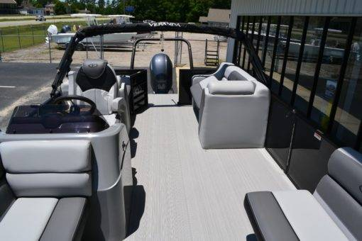 Veranda Vista22RC For Sale | Custom Marine | Statesboro Savannah GA Boat Dealer_8