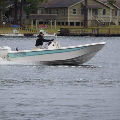 2021 Carolina Skiff 162-JLS-CC For Sale | Custom Marine | Statesboro Savannah GA Boat Dealer_1